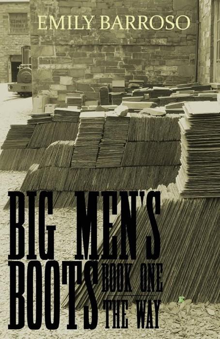 Big Men's Boots (Paper Back)