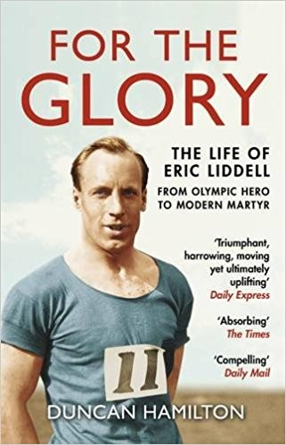 For the Glory (Paperback)