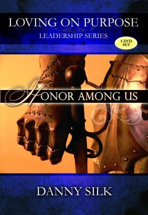 Loving on Purpose: Honour Among Us 5DVD (DVD)