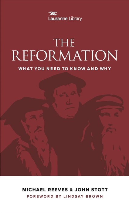 The Reformation (Paperback)