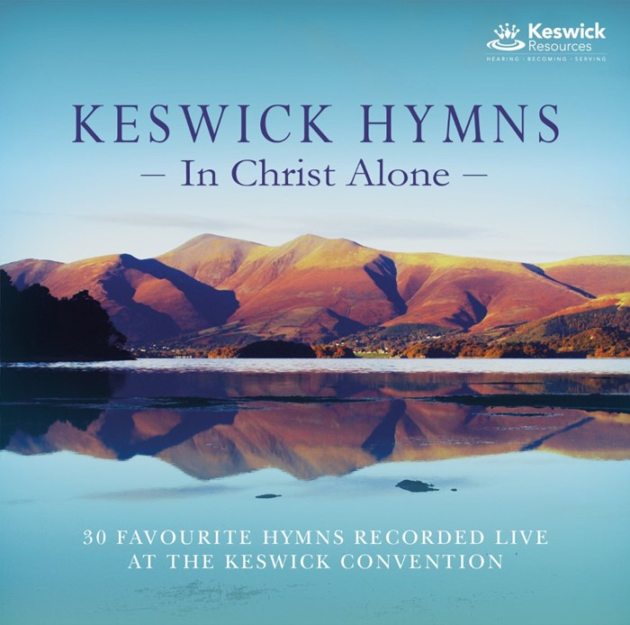 Keswick Hymns - In Christ Alone: CD (CD- Audio)