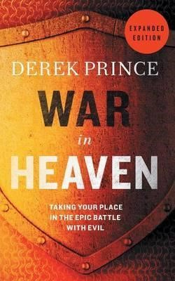 War in Heaven - Expanded (Paperback)