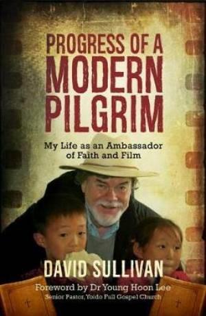Progress Of A Modern Pilgrim (Paperback)