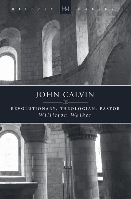 HM John Calvin (Paperback)