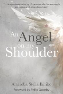 An Angel On My Shoulder (Paper Back)