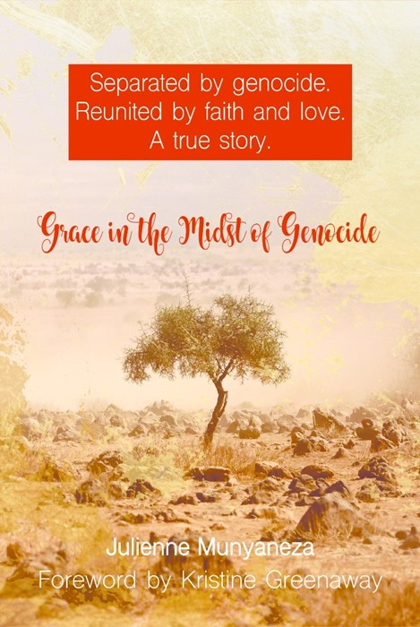 Grace In The Midst Of Genocide (Paperback)
