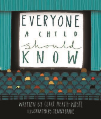 Everyone a Child Should Know (Hard Cover)