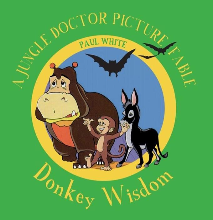 Donkey Wisdom (Paper Back)