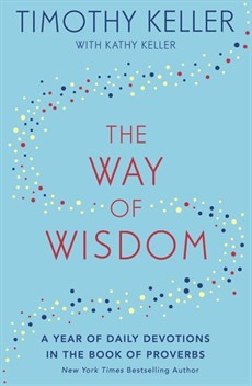 The Way of Wisdom (Hard Cover)