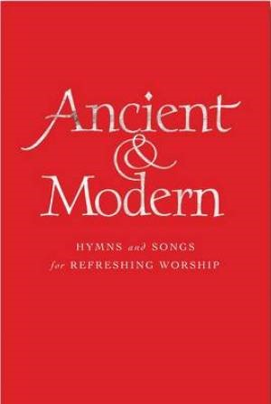 Ancient And Modern (Hard Cover)