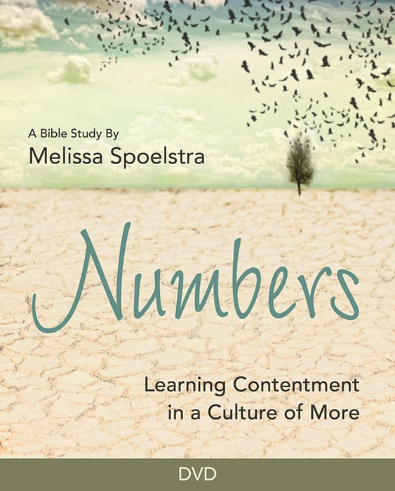 Numbers - Women's Bible Study DVD (DVD)