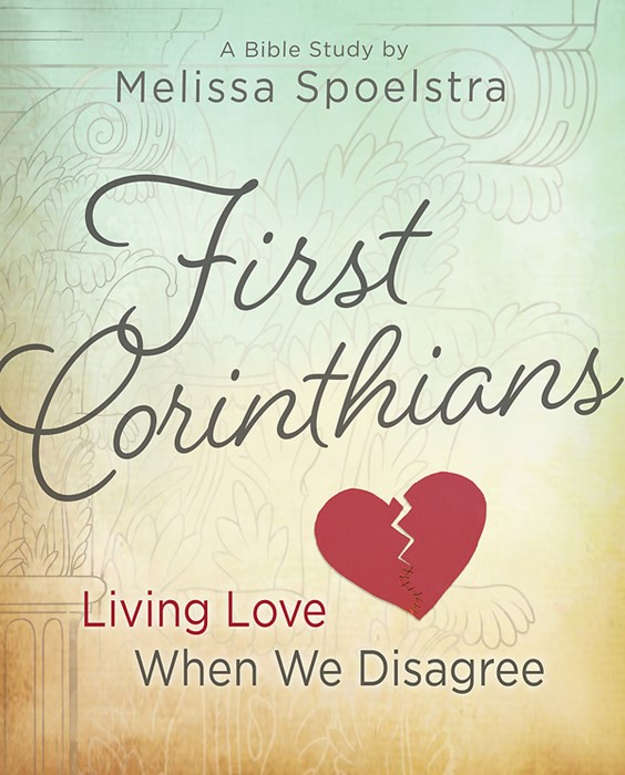 First Corinthians - Women's Bible Study Participant Book (Paperback)