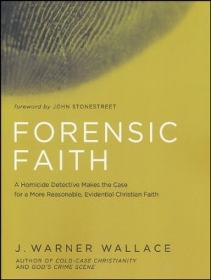 Forensic Faith (Paper Back)