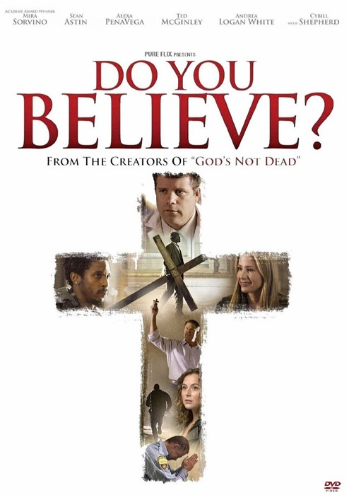 Do You Believe? DVD (DVD)