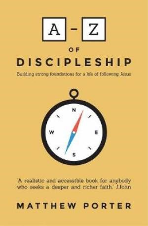 A-Z Of Discipleship (Paperback)