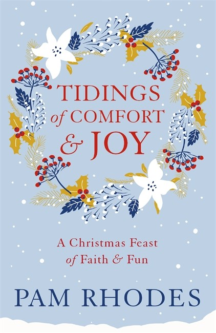 Tidings of Comfort and Joy (Paper Back)