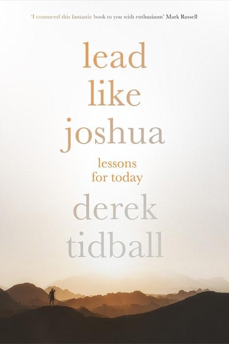 Lead Like Joshua (Paper Back)