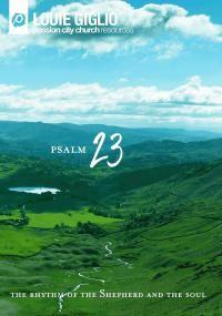 Psalm 23 DVD (DVD)
