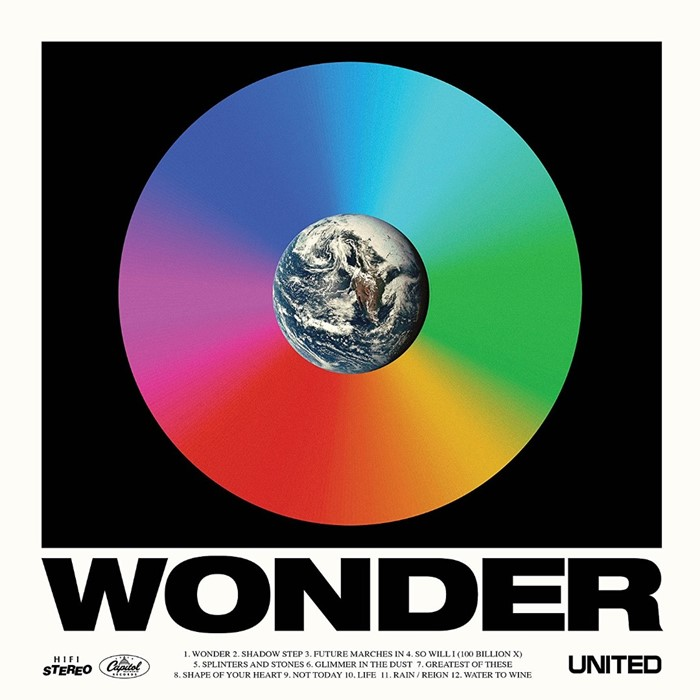 Wonder: CD. (CD- Audio)