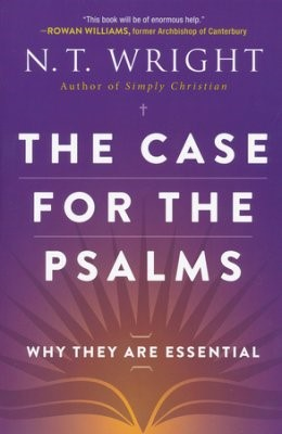 The Case For The Psalms (Paperback)