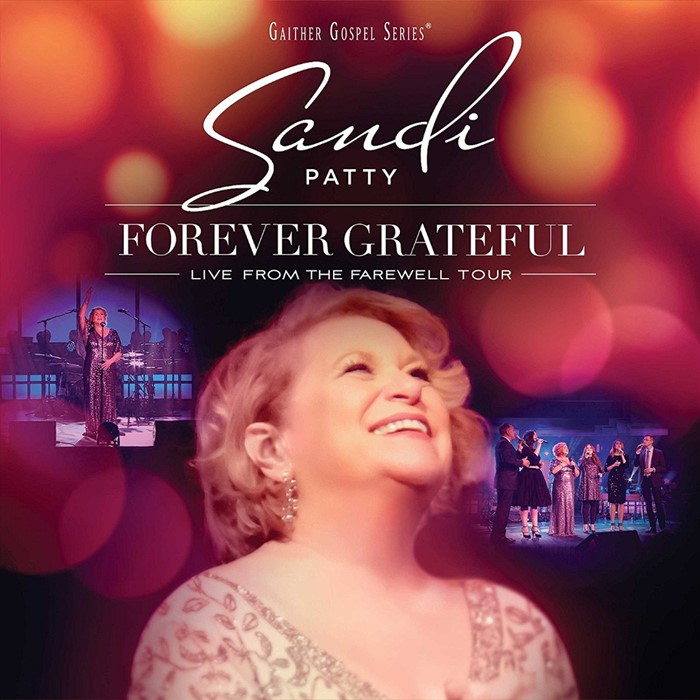 Forever Grateful: Live From The Farewell Tour: CD (CD- Audio)