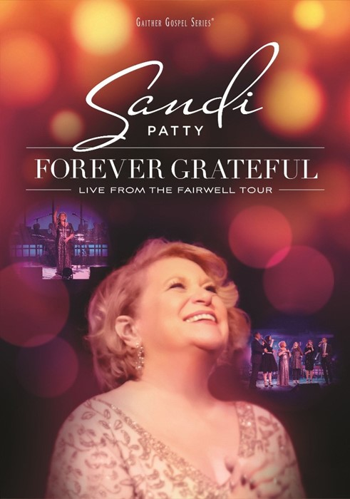 Forever Grateful: Live From The Farewell Tour: DVD (DVD)