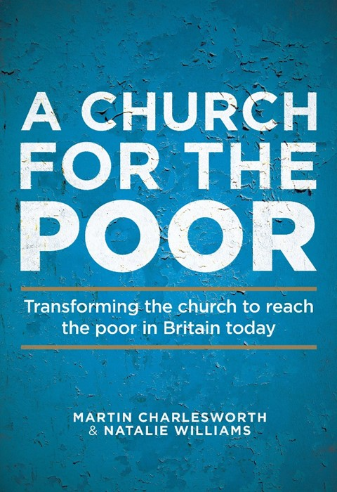 Church For The Poor, A (Paper Back)