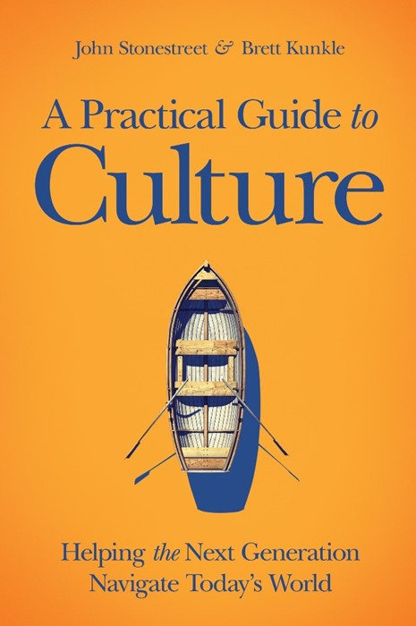 Practical Guide To Culture, A (Hard Cover)