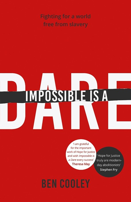 Impossible Is A Dare (Paperback)
