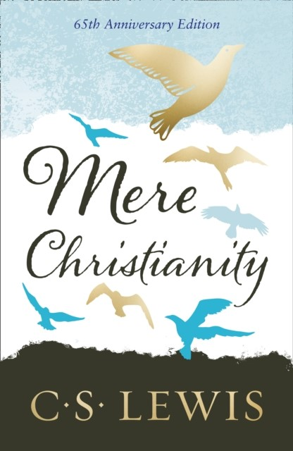 Mere Christianity (Gift Edition) (Hard Cover)