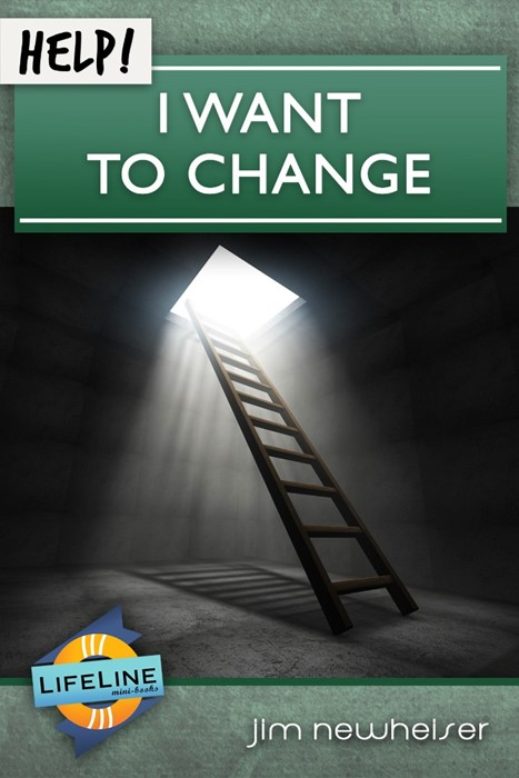 Help! I Want to Change (Booklet)