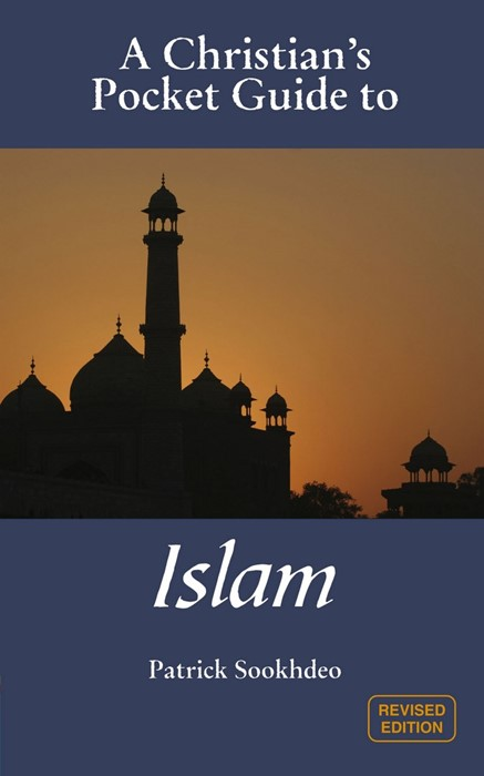 Christian's Pocket Guide To Islam, A (Paperback)