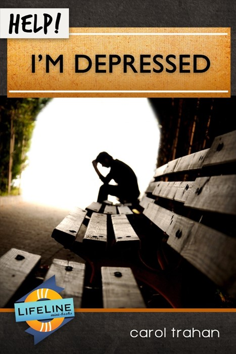 Help! I'm Depressed (Booklet)