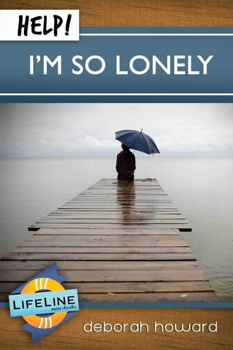 Help! I'm So Lonely (Booklet)