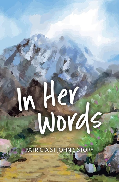 In Her Words (Hard Cover)