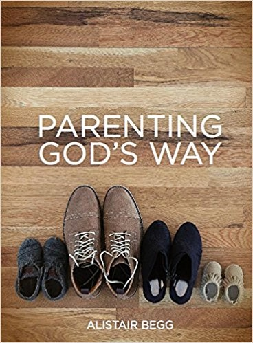 Parenting God's Way. (Paperback)