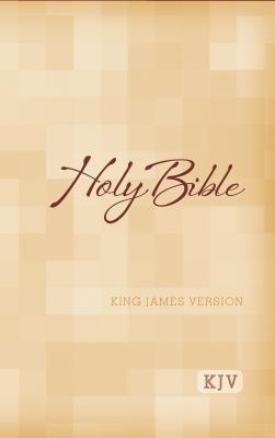 KJV Large Print Bible (Paperback)