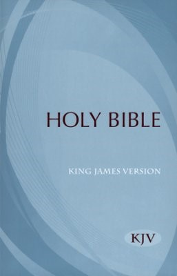 KJV Outreach Bible (Pack of 24) (Paperback)