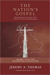 Nation's Gospel Volume 1 (1516-1791) (Paperback)