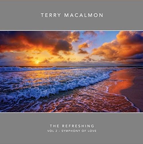 Refreshing, The, Volume 2 (CD-Audio)