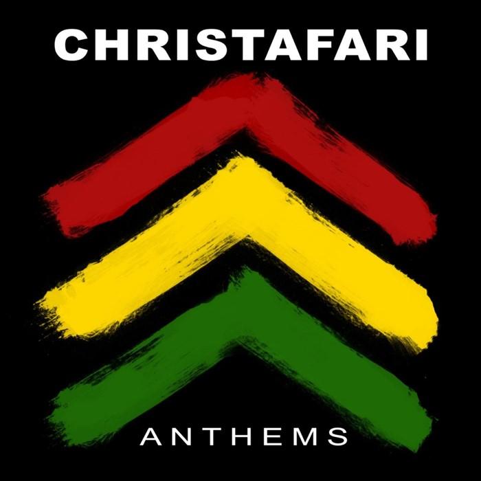Anthems (CD-Audio)