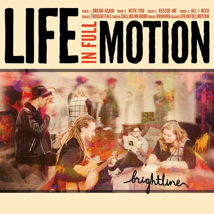 Life In Full Motion (CD-Audio)
