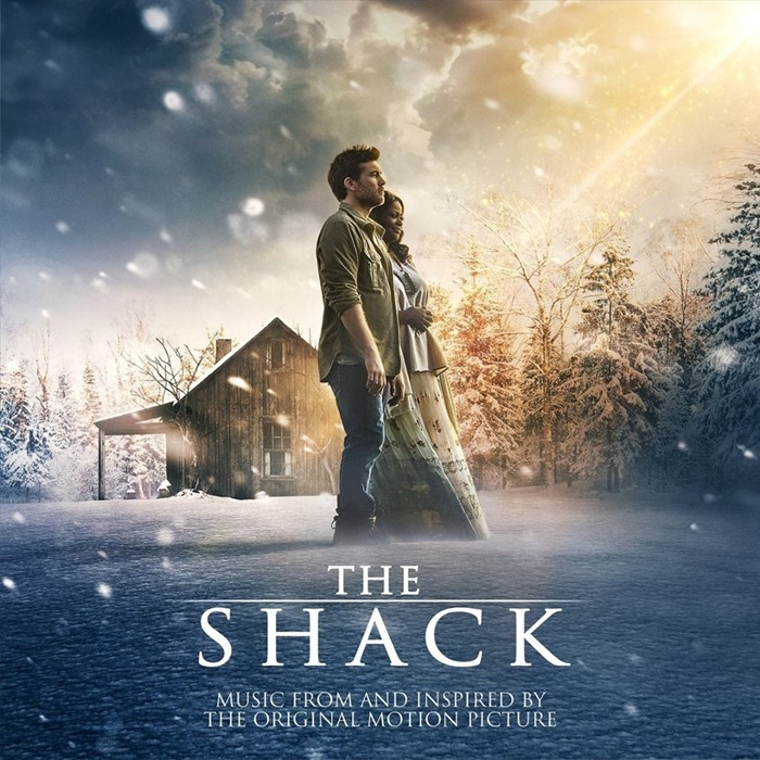 Shack, The, CD (CD-Audio)