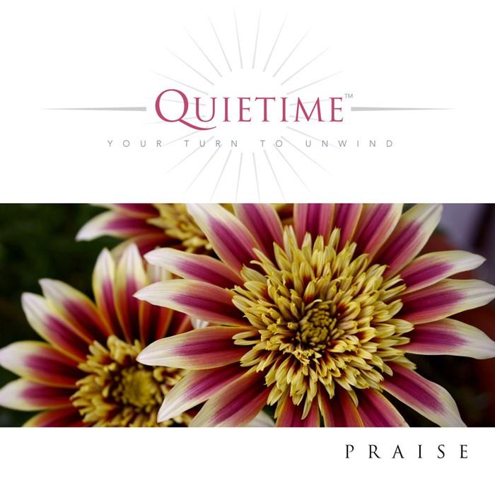 Quietime: Praise (CD- Audio)