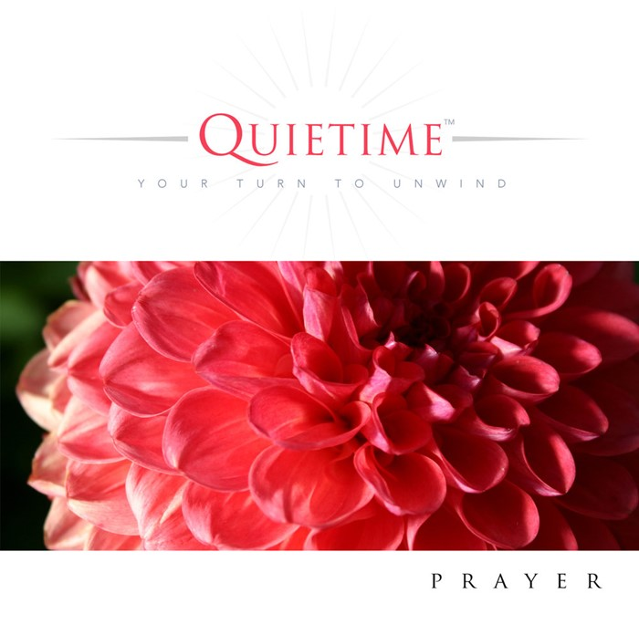 Quietime: Prayer (CD- Audio)