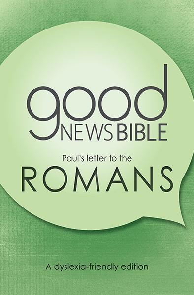GNB Dyslexia-Friendly Romans (Paperback)