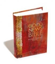 GNB Compact Catholic Bible HB (Hard Cover)