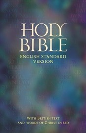 ESV Anglicised Paperback Bible (Paper Back)