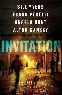 Invitation (Paper Back)