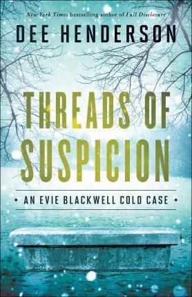 Threads Of Suspicion (Paper Back)